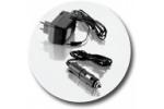 Адаптер для автомобильного прикуривателя, трансформатер